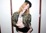 Hattie Watson // Girl Of TheDay