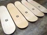 Alysha Nett & Hattie Watson Skatedecks NowAvailable